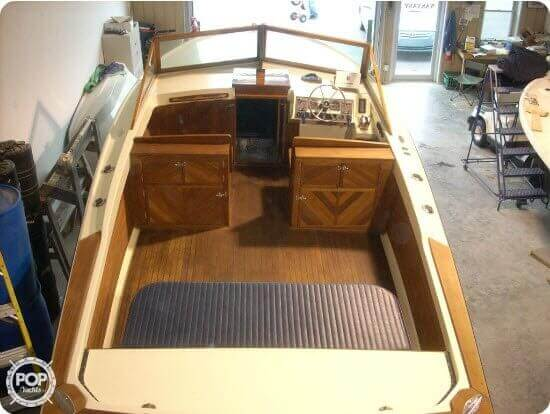 1972 Bertram 25 Sportfisherman - Photo #3