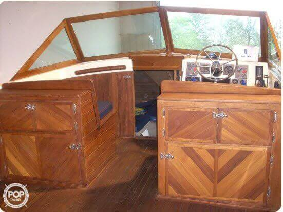 1972 Bertram 25 Sportfisherman - Photo #7