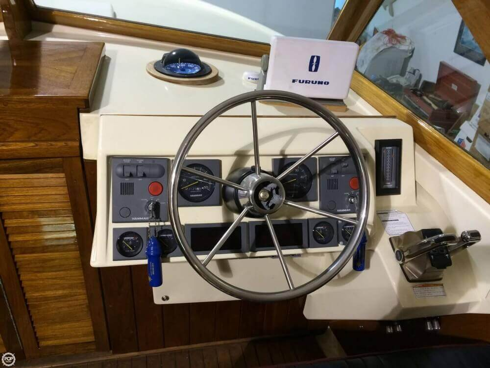 1972 Bertram 25 Sportfisherman - Photo #11