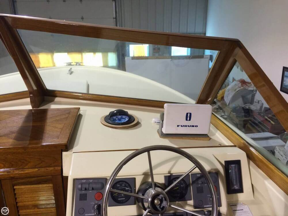 1972 Bertram 25 Sportfisherman - Photo #13