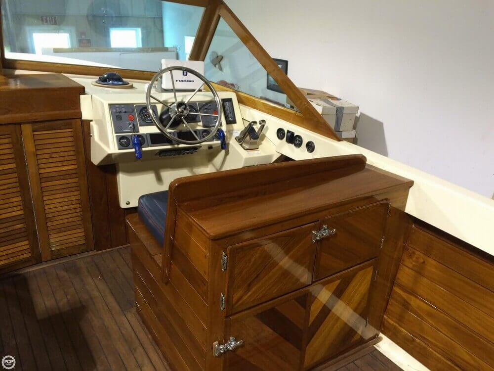 1972 Bertram 25 Sportfisherman - Photo #15