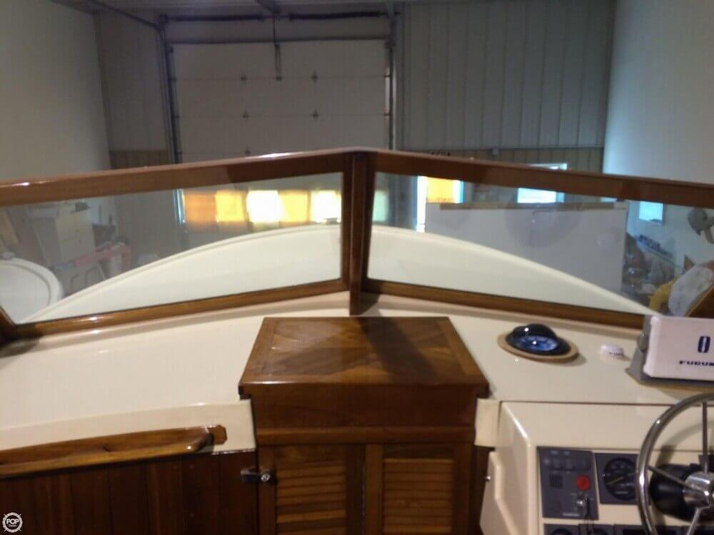 1972 Bertram 25 Sportfisherman - Photo #20