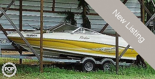 2005 Rinker 192 Captiva - Photo #2