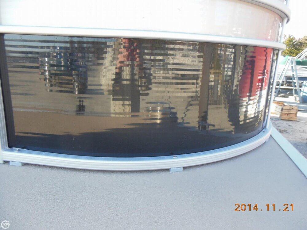 2014 Bennington 2250 GBR - Photo #31