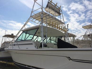 Baha Cruisers 299 Fisherman, 29', for sale - $34,500