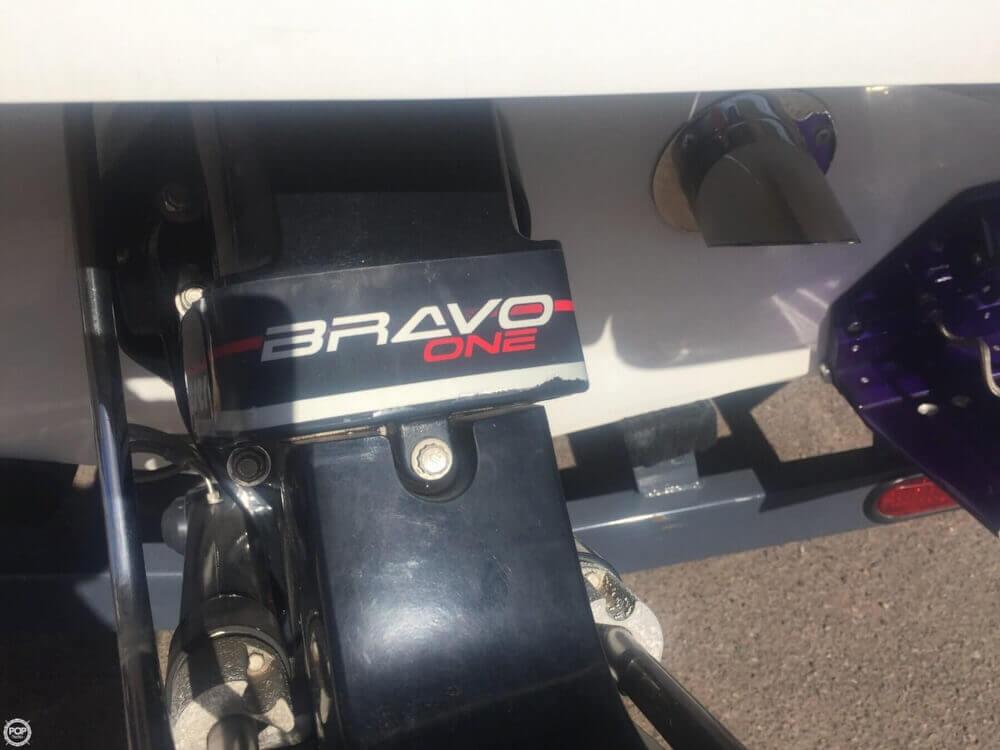 1998 Lavey Craft XTSKI Bowrider - Photo #16