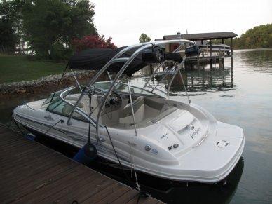 Sea Ray 200 Sundeck, 21', for sale - $26,900