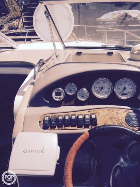 2004 Larson 240 Cabrio - Photo #25