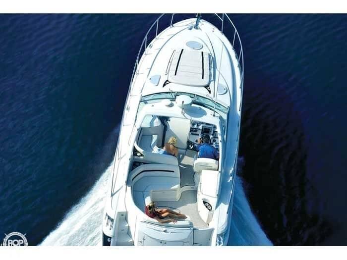 2008 Monterey 350 Sport Yacht - Photo #5