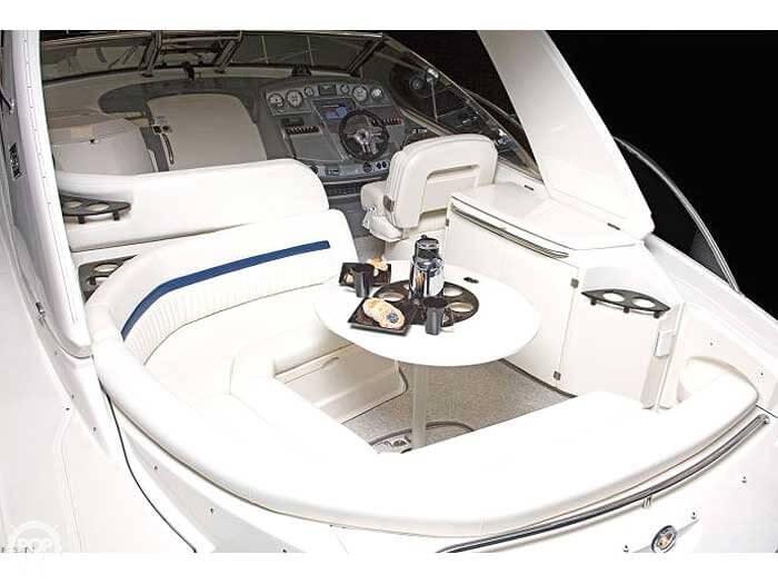 2008 Monterey 350 Sport Yacht - Photo #10