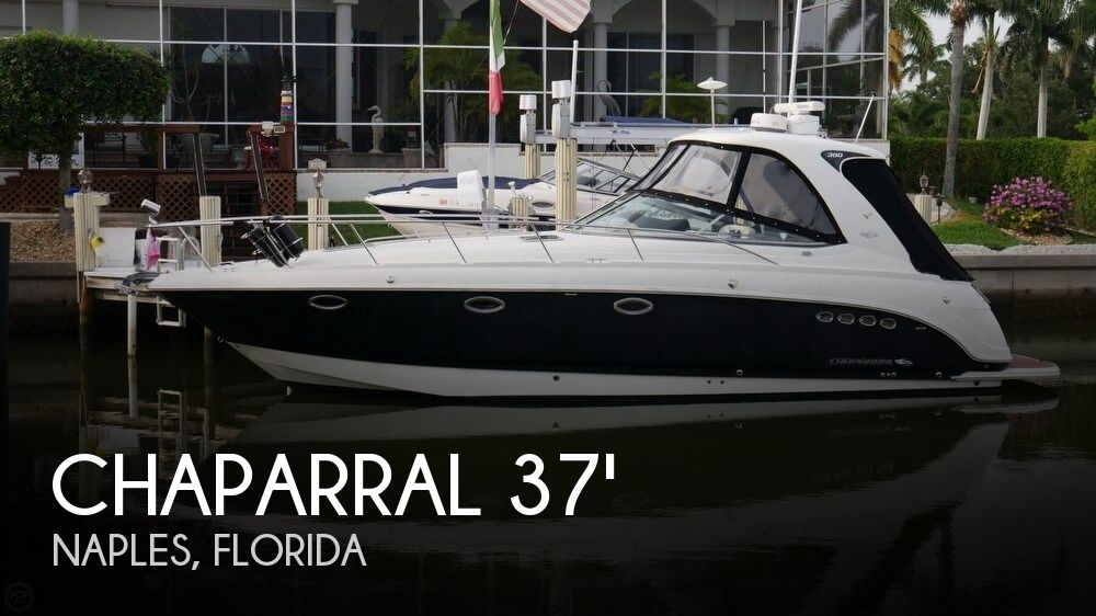 Used Chaparral Boats For Sale by owner | 2007 Chaparral 350