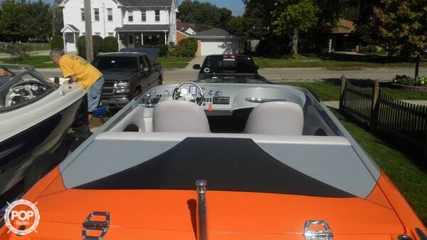 2008 Nordic Tugs boat for sale, model of the boat is 21 Blaze & Image # 4 of 17