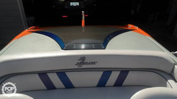 2008 Nordic Tugs boat for sale, model of the boat is 21 Blaze & Image # 8 of 17