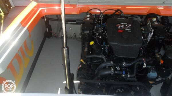 2008 Nordic Tugs boat for sale, model of the boat is 21 Blaze & Image # 15 of 17