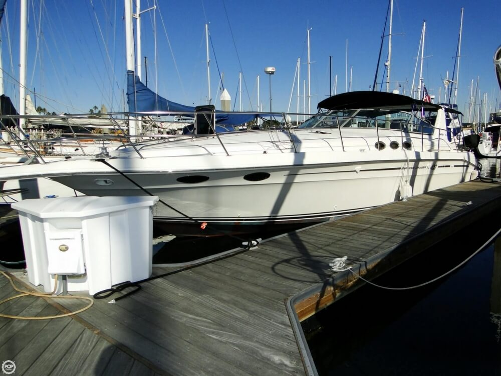 1994 Sea Ray 400 EC - Photo #25