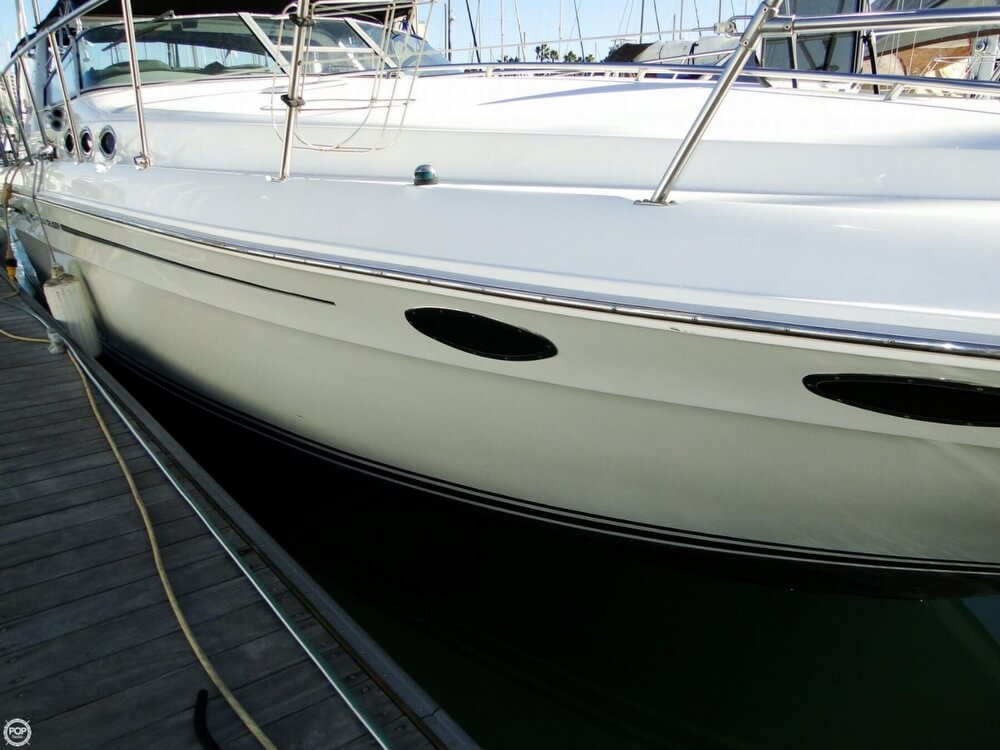 1994 Sea Ray 400 EC - Photo #33