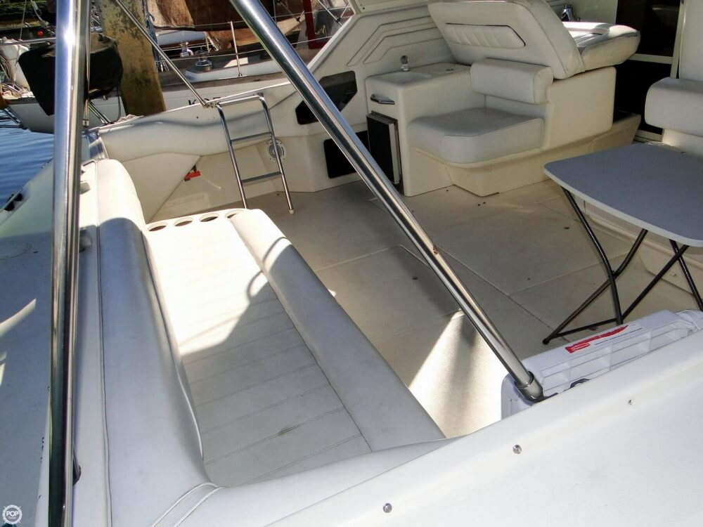 1994 Sea Ray 400 EC - Photo #40