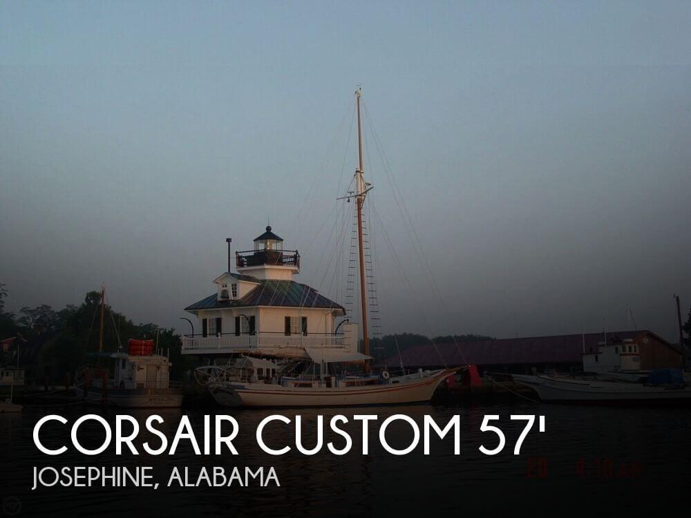 1978 Corsair Custom 57 Corsair - Photo #1