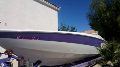 Baja 40 Outlaw, 41', for sale - $94,500