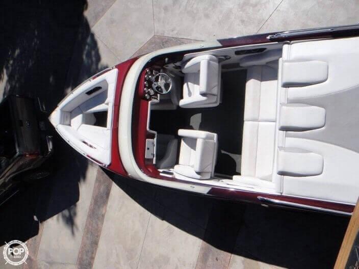 2006 Lightning 23XS MC/BR - Photo #8
