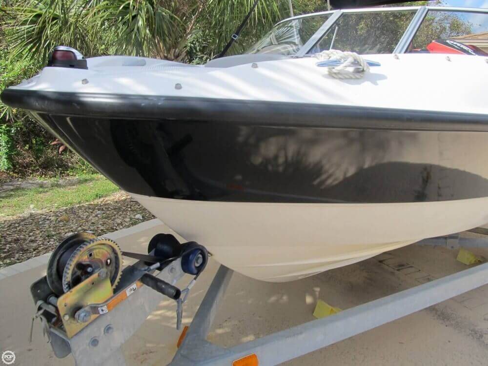 2011 Bayliner 185 BR - Photo #7