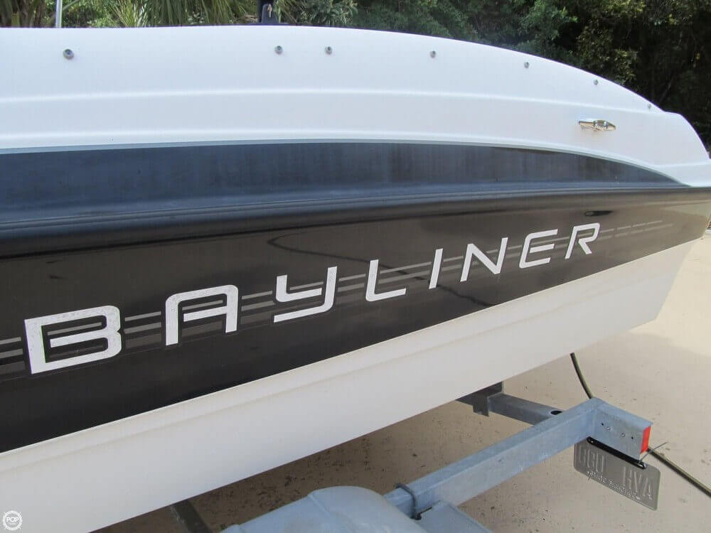 2011 Bayliner 185 BR - Photo #13