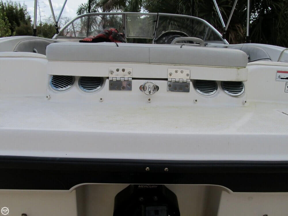 2011 Bayliner 185 BR - Photo #18