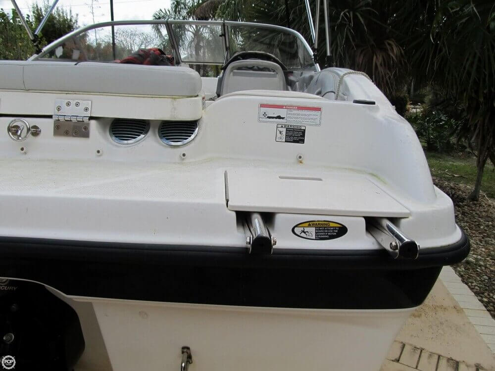 2011 Bayliner 185 BR - Photo #19