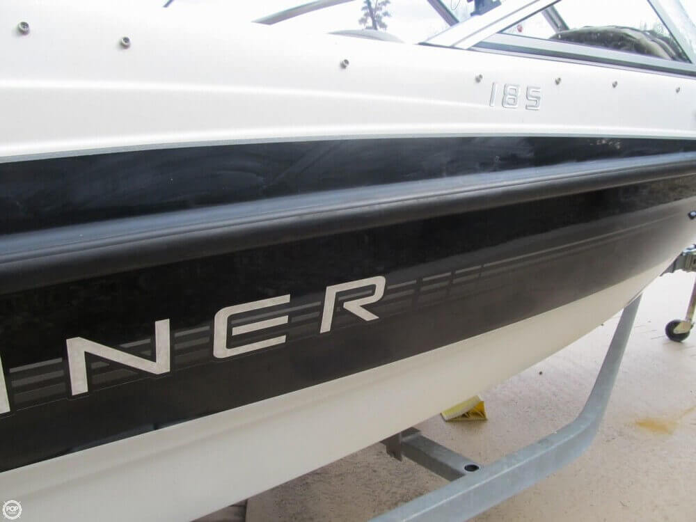 2011 Bayliner 185 BR - Photo #24
