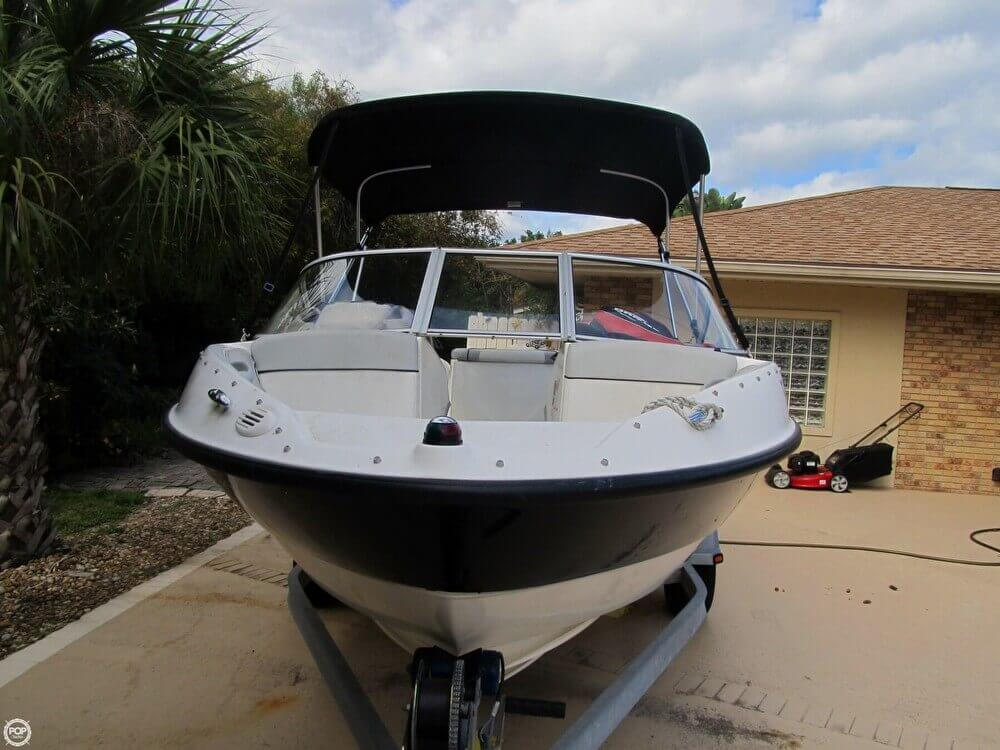 2011 Bayliner 185 BR - Photo #2