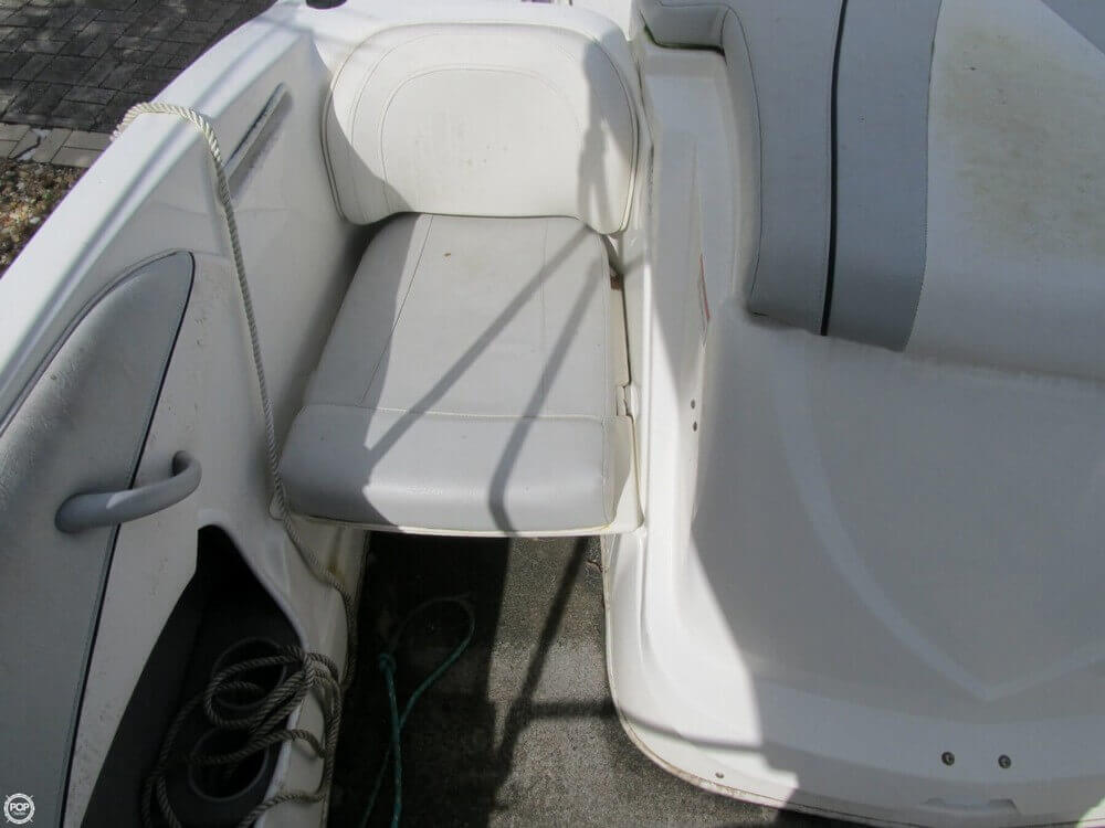2011 Bayliner 185 BR - Photo #33