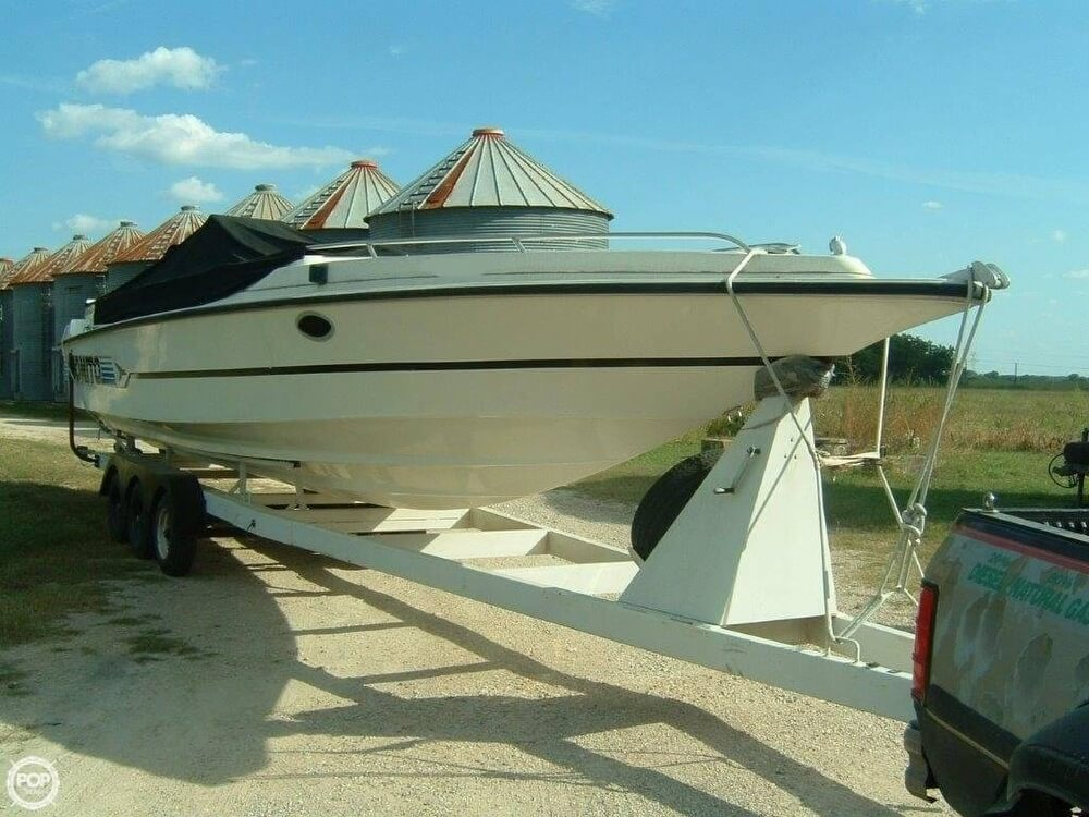 1987 Bonito boat for sale, model of the boat is 38 Seastrike & Image # 21 of 40