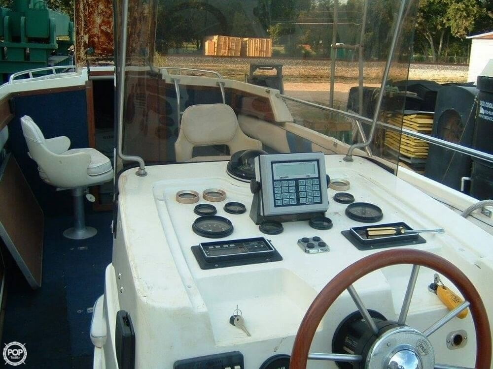 1987 Bonito boat for sale, model of the boat is 38 Seastrike & Image # 30 of 40
