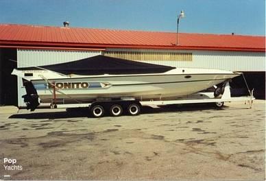 Bonito 38 Seastrike, 38', for sale - $41,000