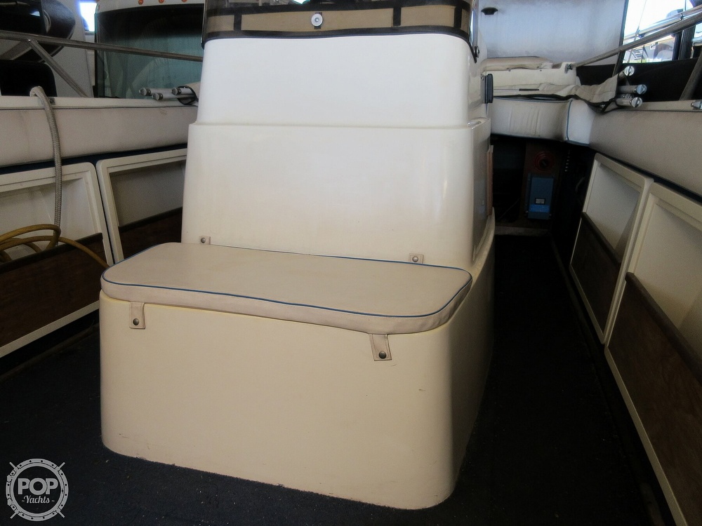 1987 Bonito boat for sale, model of the boat is 38 Seastrike & Image # 11 of 40