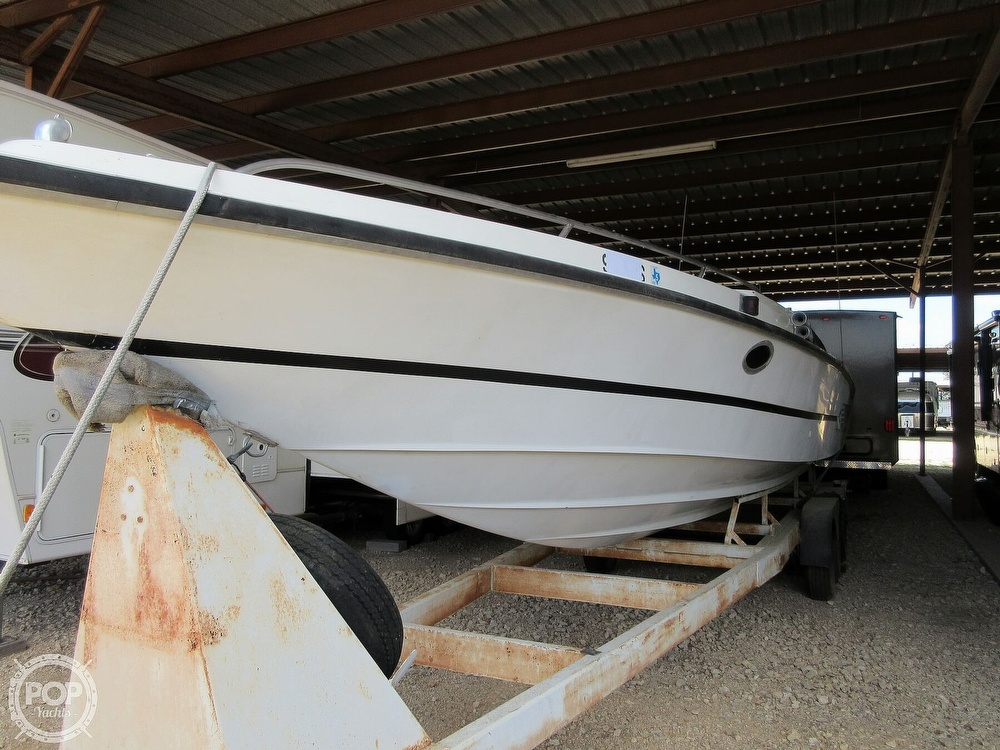1987 Bonito boat for sale, model of the boat is 38 Seastrike & Image # 7 of 40