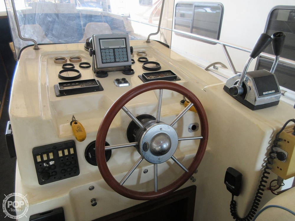 1987 Bonito boat for sale, model of the boat is 38 Seastrike & Image # 3 of 40