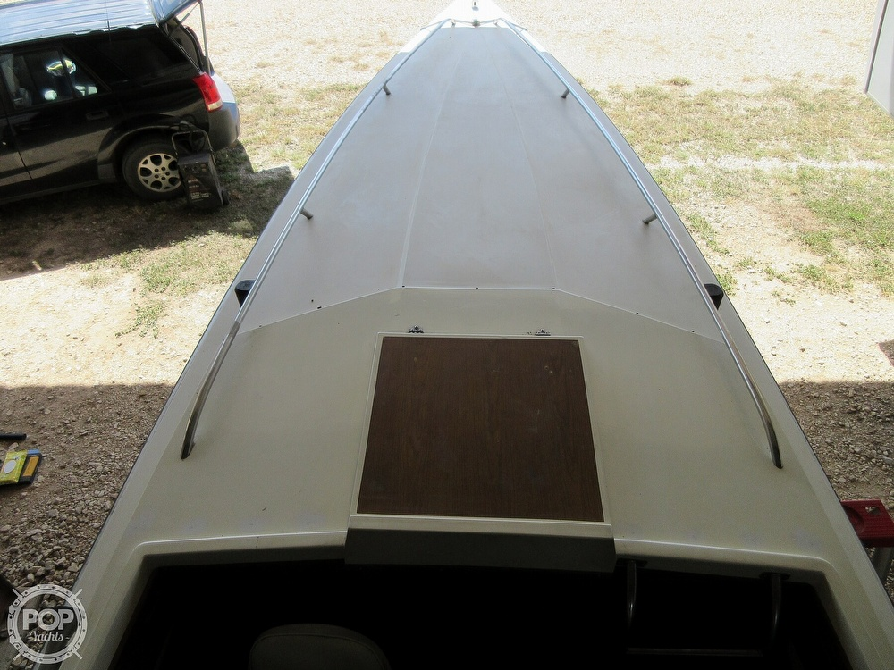 1987 Bonito boat for sale, model of the boat is 38 Seastrike & Image # 6 of 40