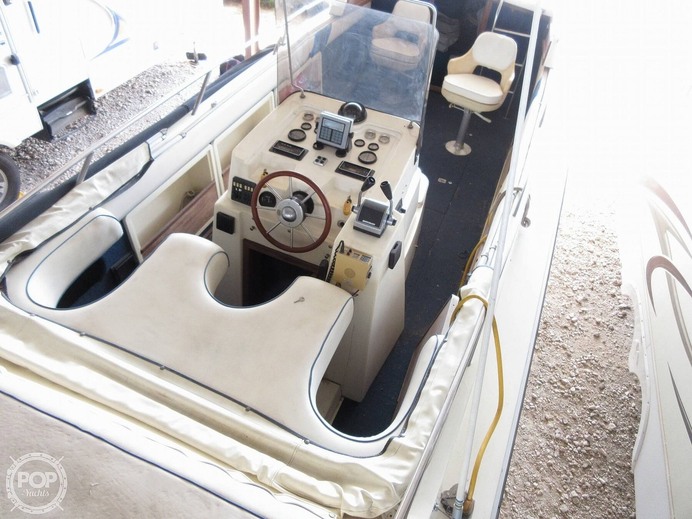 1987 Bonito boat for sale, model of the boat is 38 Seastrike & Image # 8 of 40