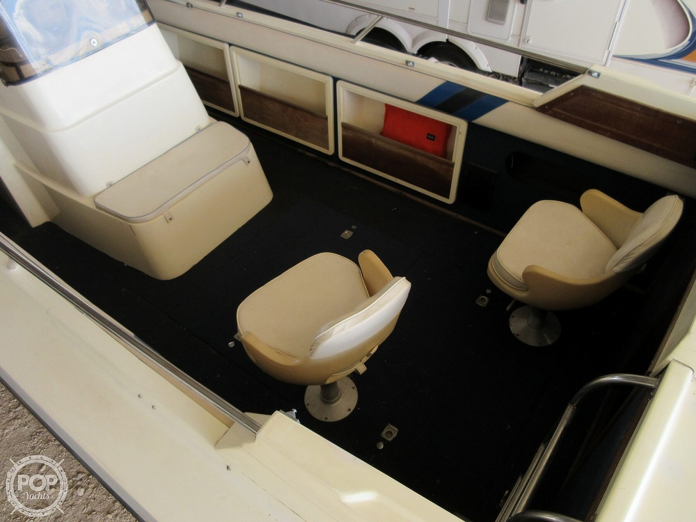 1987 Bonito boat for sale, model of the boat is 38 Seastrike & Image # 14 of 40