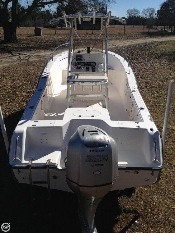 2004 Sea Hunt 232 Triton - Photo #5