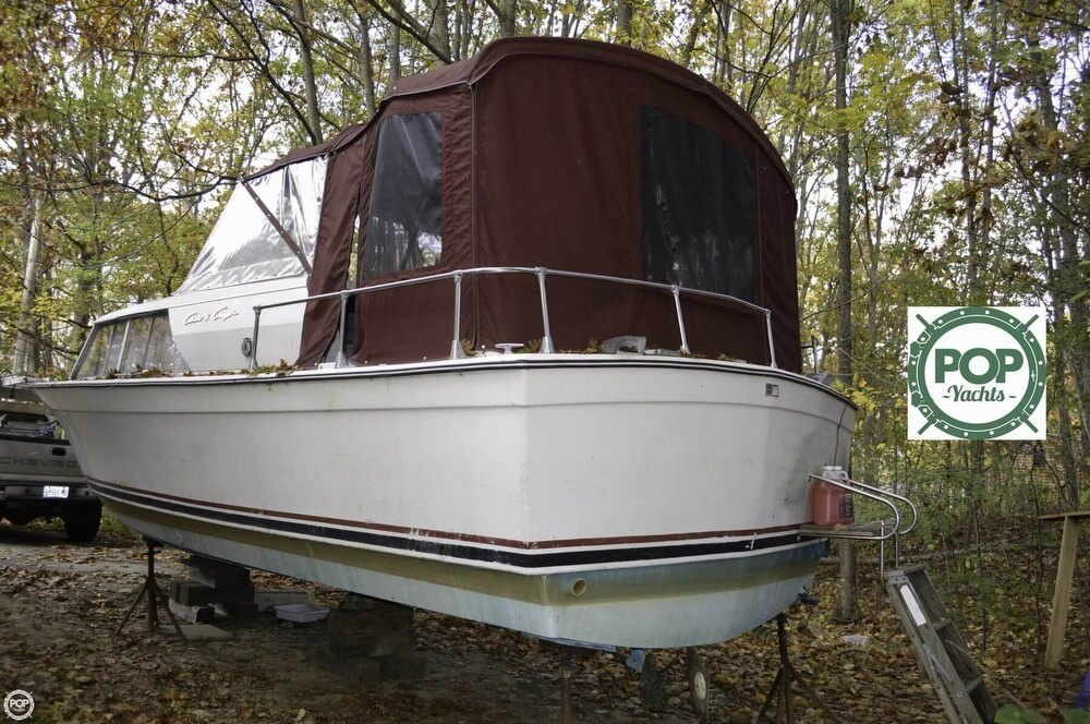 1788123L?2 chris crafts for sale under $15k pop yachts  at n-0.co