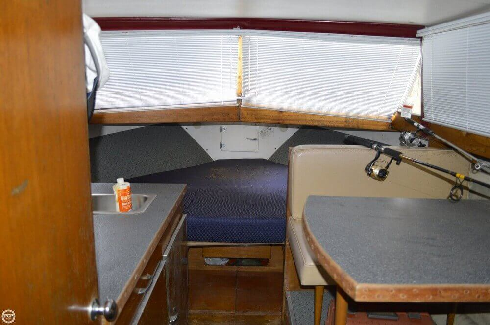1969 Chris-Craft 27 Commander - Photo #20