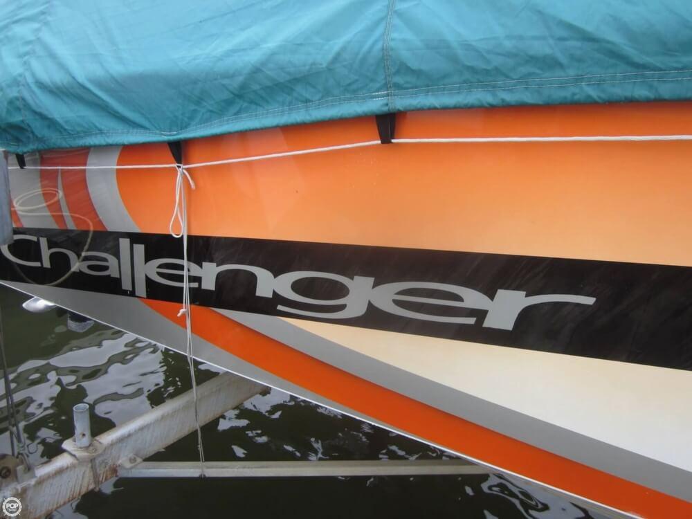 2007 Challenger DDC 33 - Photo #7