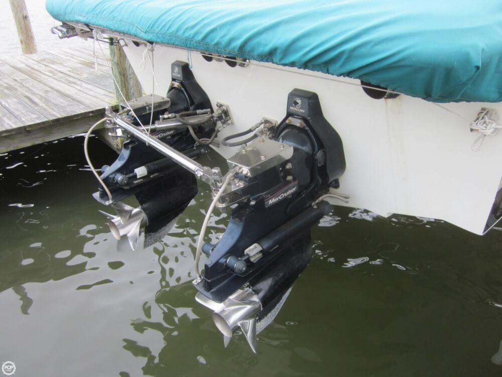 2007 Challenger DDC 33 - Photo #19