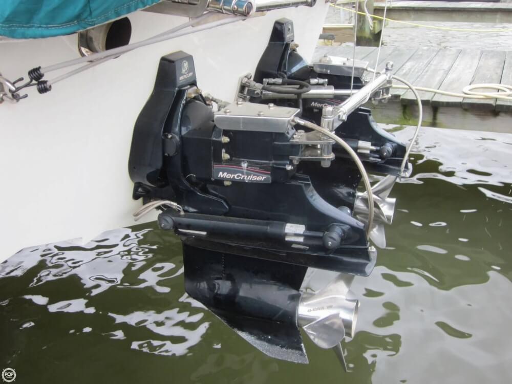 2007 Challenger DDC 33 - Photo #21