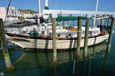 Ta Chiao CT-41, 40', for sale - $38,000