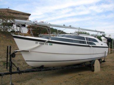 MacGregor 26, 25', for sale - $20,000