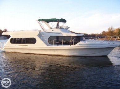 Bluewater 543 LE, 54', for sale - $114,900