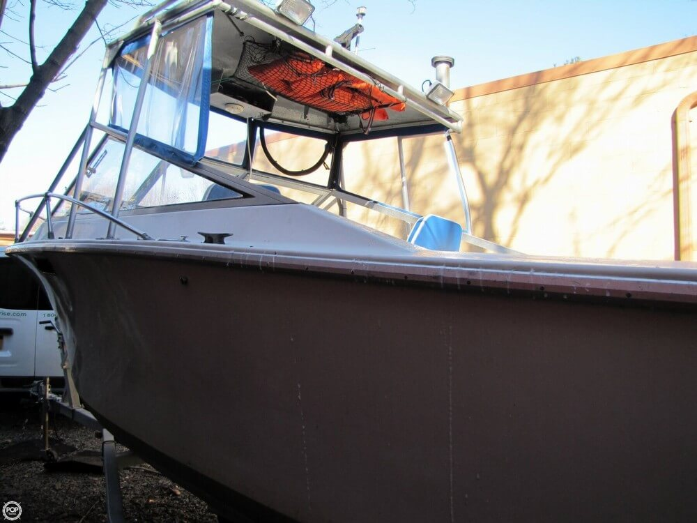 1973 SeaCraft 23 Tsunami Sport - Photo #9